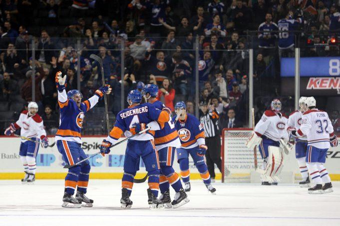 New York Islanders face Montreal Canadiens in tough test before break