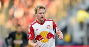 USMNT beefing up with New York Red Bulls choice morsels