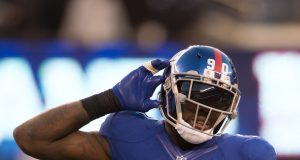 Will the New York Giants be down with JPP in 2017? 1