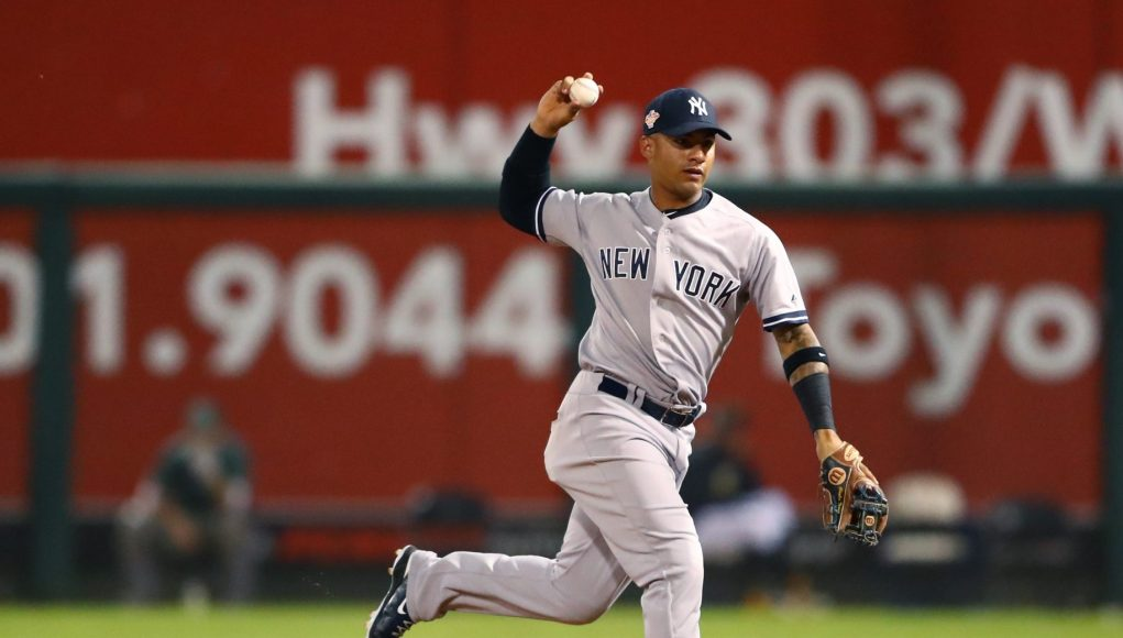 New York Yankees: Spotlight in 2017 will be on the farm, not the Bronx 2