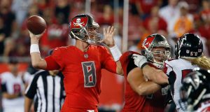The New York Jets must stay clear of Buccaneers' backup Mike Glennon