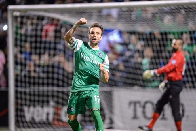 Thanks Rocco: The New York Cosmos are back for 2017