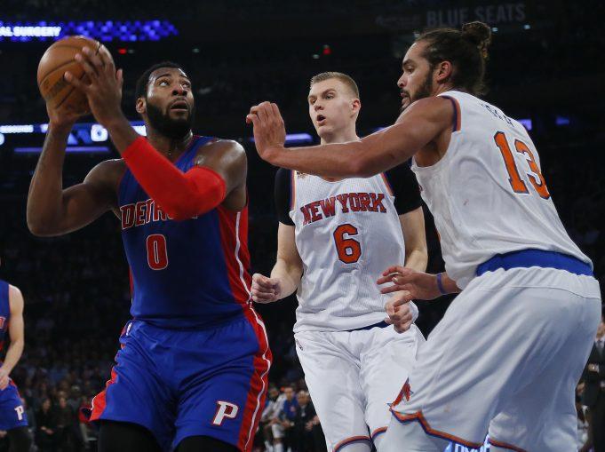 Knicks Injury Report: Kristaps Porzingis available, Joakim Noah still out
