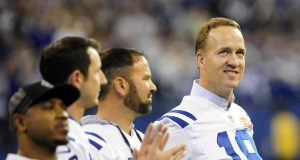 Is Peyton Manning returning to the Indianapolis Colts?