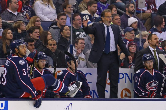 Sweet and Sour: John Tortorella moments with the New York Rangers