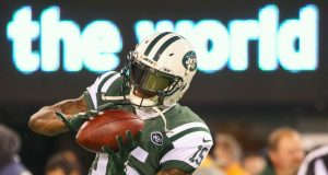 New York Jets would be smart to move on from Brandon Marshall