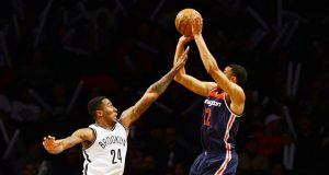 Otto Porter and the Brooklyn Nets must come to fruition