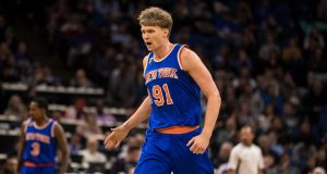 Going younger would benefit the New York Knicks in the short and long term