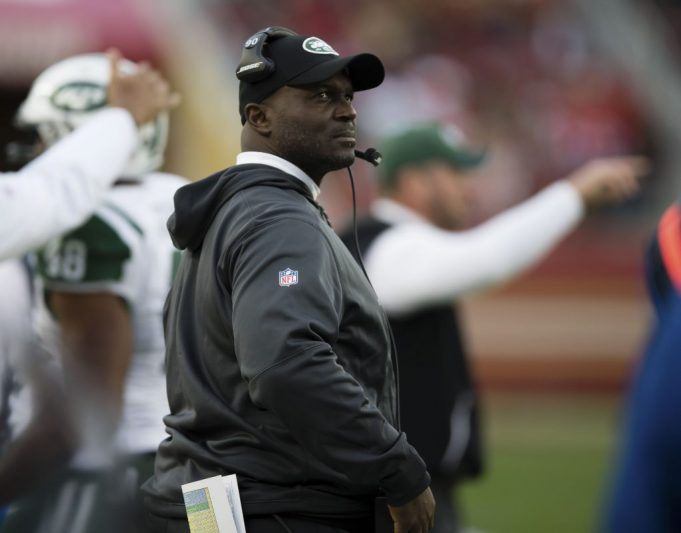 New York Jets opt for continuity to get them to promise land