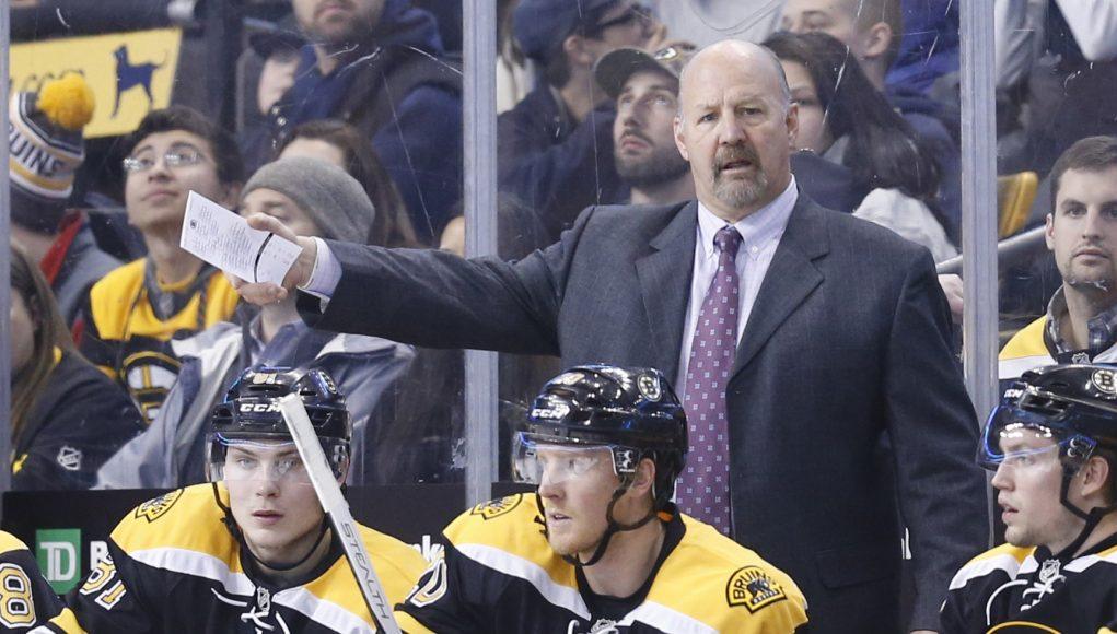 New York Islanders: Top five head coaching candidates, including Claude Julien 1