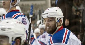 New York Rangers: Rick Nash and Pavel Buchnevich on the mend