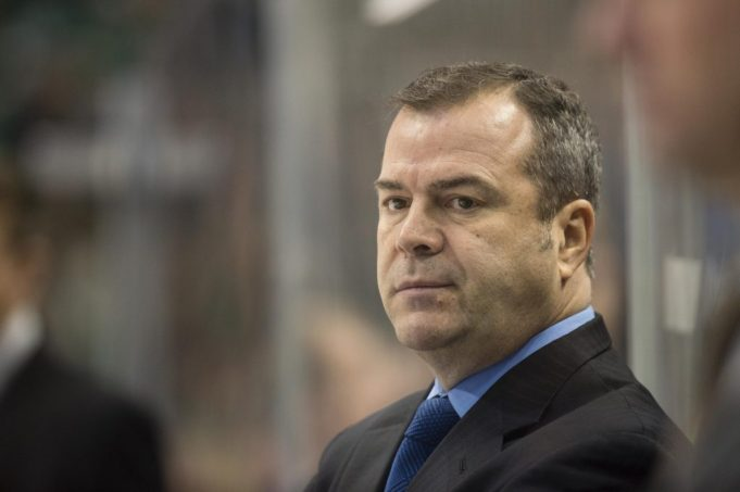 New York Rangers: Alain Vigneault may have learned his lesson 1