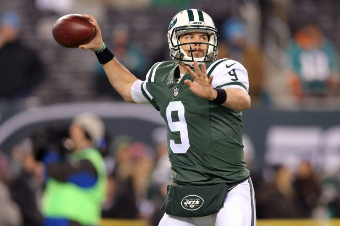 Should the New York Jets draft another quarterback?