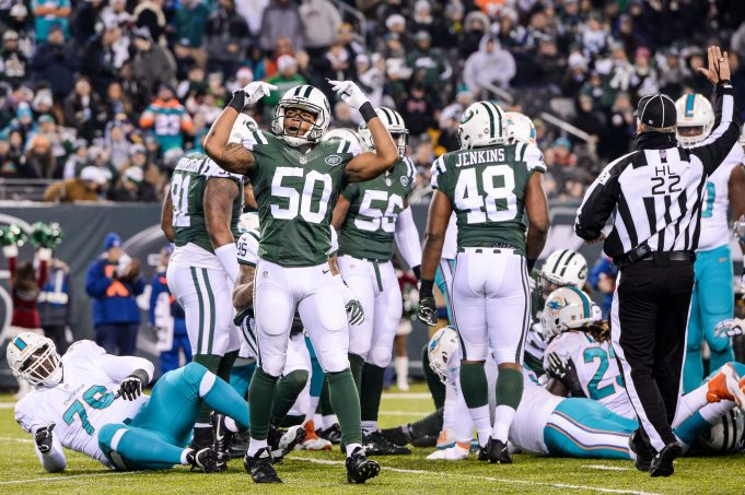 New York Jets: Finding the positives in a lost season 2