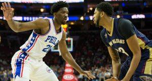 A Big Man's Game: The renaissance of the NBA center 1