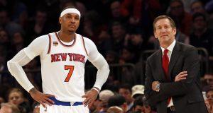 Ranking the top culprits for this dreadful 2016-17 New York Knicks season