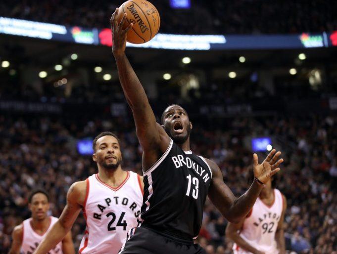 Brooklyn Nets say goodbye to former No. 1 pick Anthony Bennett