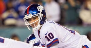 The New York Giants ultimate key in defeating the Green Bay Packers 2