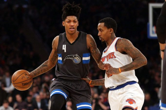 New York Knicks will look to stop the losing streak against Orlando Magic