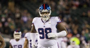 New York Giants DT Damon Harrison ready for playoffs due to Madden experience