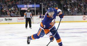 Five Thoughts: New York Islanders' Travis Hamonic hasn't produced 2