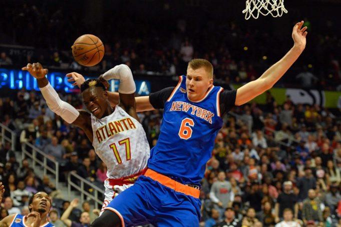 Knicks Injury Update: Porzingis (Achilles) to miss third straight game tonight vs. Bucks 2