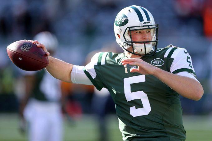 New York Jets: The unfair rhetoric against Christian Hackenberg