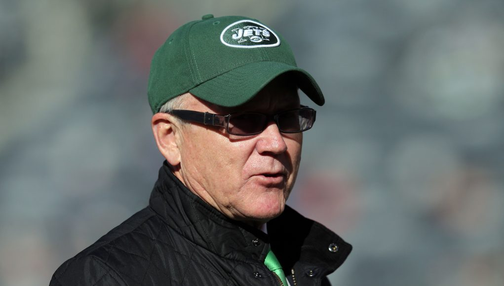 New York Jets: Five reasons Woody Johnson should 'Jet' off to the U.K.