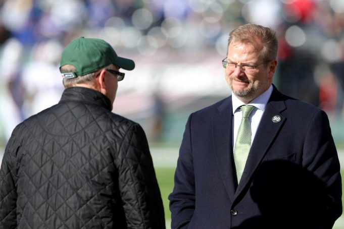 New York Jets greatest need is a 'Football Czar,' not a quarterback 1