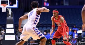 St. John's Red Storm hold off DePaul to improve to 2-0 in Big East play