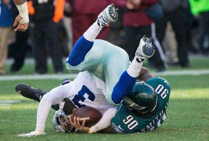 Cowboys fans destroy former New York Jets QB on Twitter