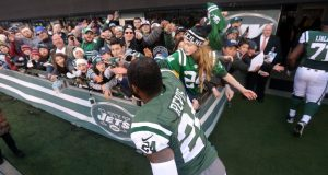 New York Jets tie unflattering NFL record with 75 total players in 2016