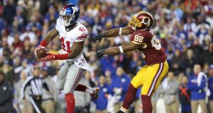 New York Giants game balls in win against Washington Redskins 6