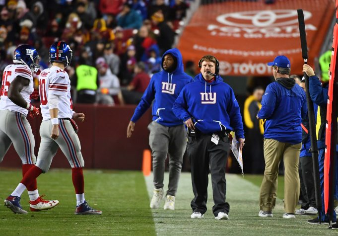 New York Giants: The positives and negatives from the 2016 season 2