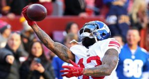 NFL Playoffs: New York Giants at Green Bay Packers full preview 5