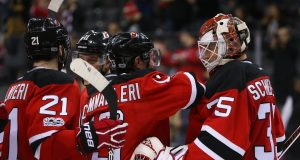 The New Jersey Devils must make February count
