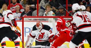Cory Schneider's confidence is back as Devils defeat Hurricanes (Highlights)