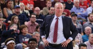 St. John's Red Storm top 2017 recruit Zach Brown arrested again