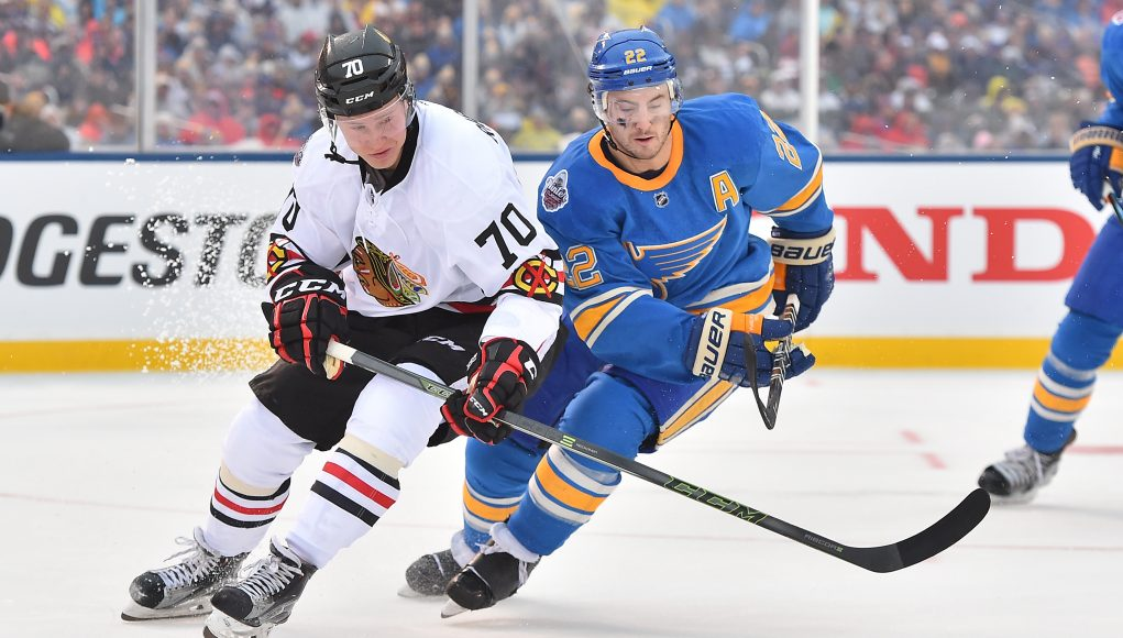 Unless Kevin Shattenkirk can be had, the New York Rangers shouldn't be buyers 2