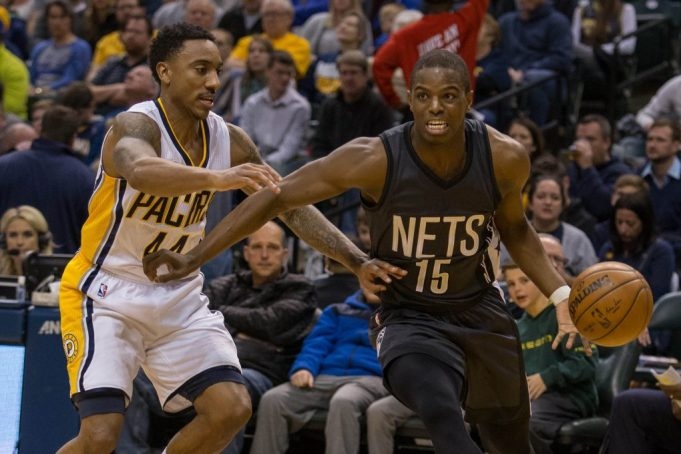 Brooklyn Nets get picked apart by Jeff Teague, Indiana Pacers 2