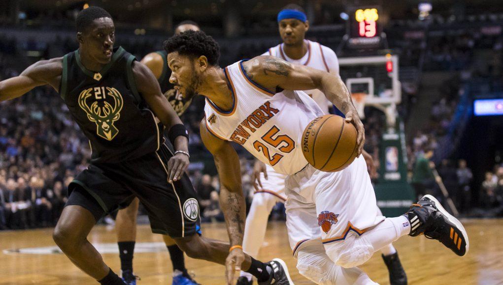 New York Knicks dream point guard scenarios for the future 1