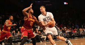 Brooklyn Nets want two first-round picks for Brook Lopez (Report)