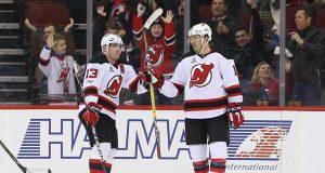 New Jersey Devils midseason report cards 4