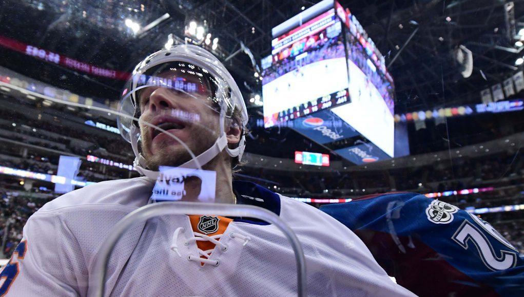 Three problems that shaped the 2016-17 New York Islanders 5