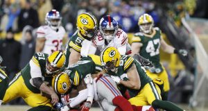 Giants special teams wasn't so 'special' when it mattered most