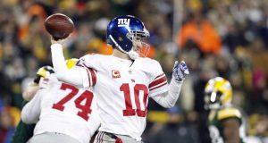 New York Giants: Evaluating the 'back nine' of Eli Manning's career