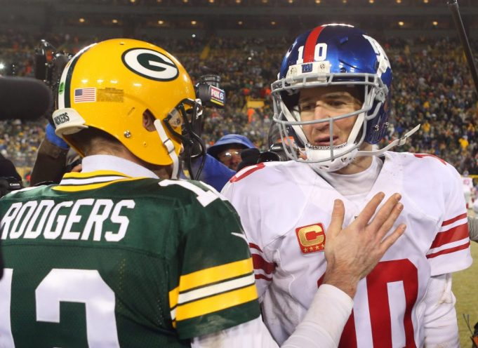 As per usual, the New York Giants offense is top culprit for loss in Green Bay