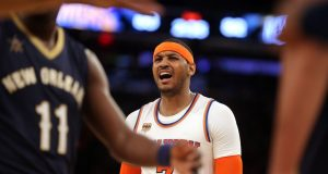 New York Knicks continue to embarrass as a franchise