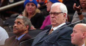 New York Knicks: Derrick Rose's disappearing act is just the latest of Phil Jackson's blunders