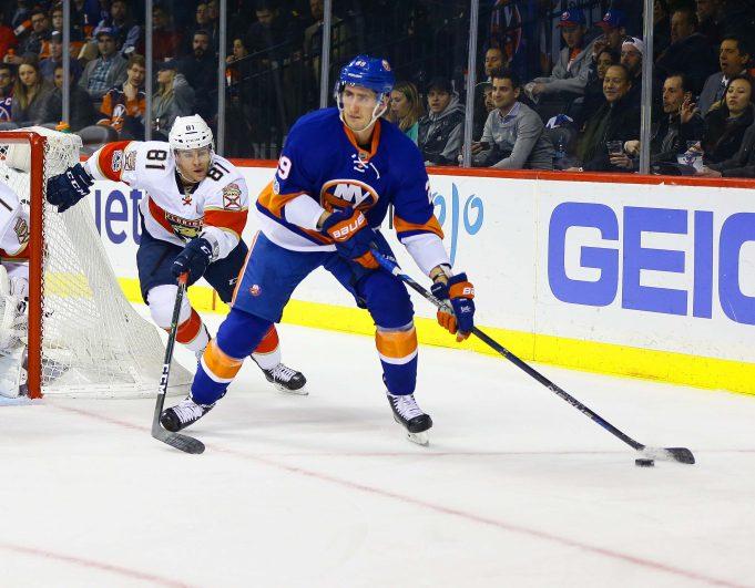 New York Islanders look to build on momentum against Carolina 2